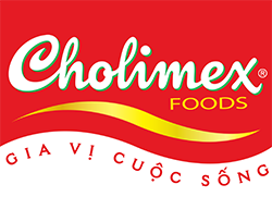 Cholimex Food Logo